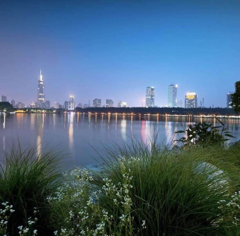 南京微生活
