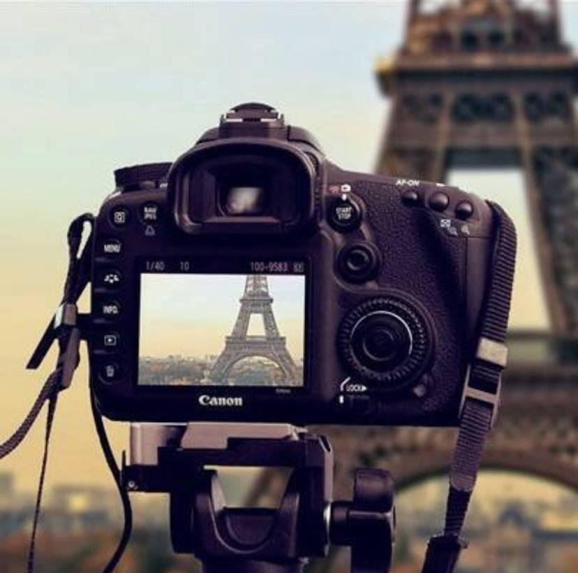 教你学摄影