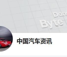 中国车资讯