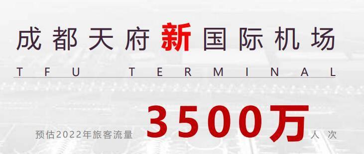 成都天府国际机场灯箱广告优势代理(出发层、安检大厅)