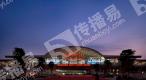 广州高铁南站LED大屏一层南侧通道地铁E出口 (2块)